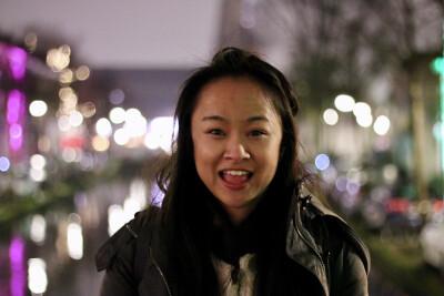 Gwenny zoekt een Kamer/Appartement/Studio in Amsterdam