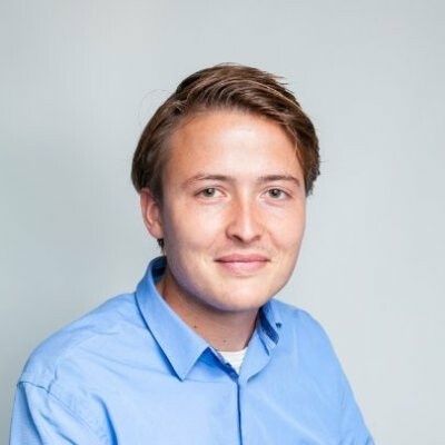 Sybren zoekt een Appartement/Huurwoning/Kamer/Studio/Woonboot in Amsterdam