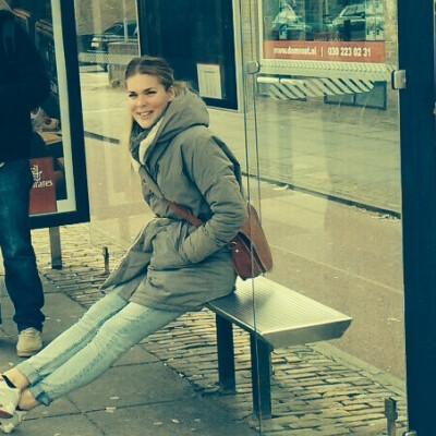 Anna zoekt een Appartement / Huurwoning in Amsterdam