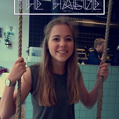 Djoeke zoekt een Kamer in Amsterdam