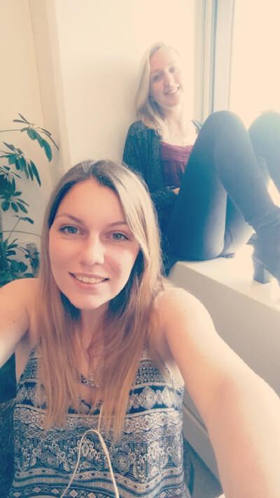 Nora zoekt een Kamer/Appartement/Studio in Amsterdam